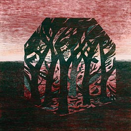 Wildwood, woodcut